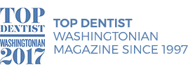 Top Dentist Washingtonian 2017