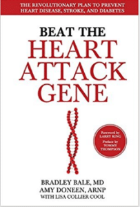 Beat the Heart Attack Gene | Clarendon Dental Arts