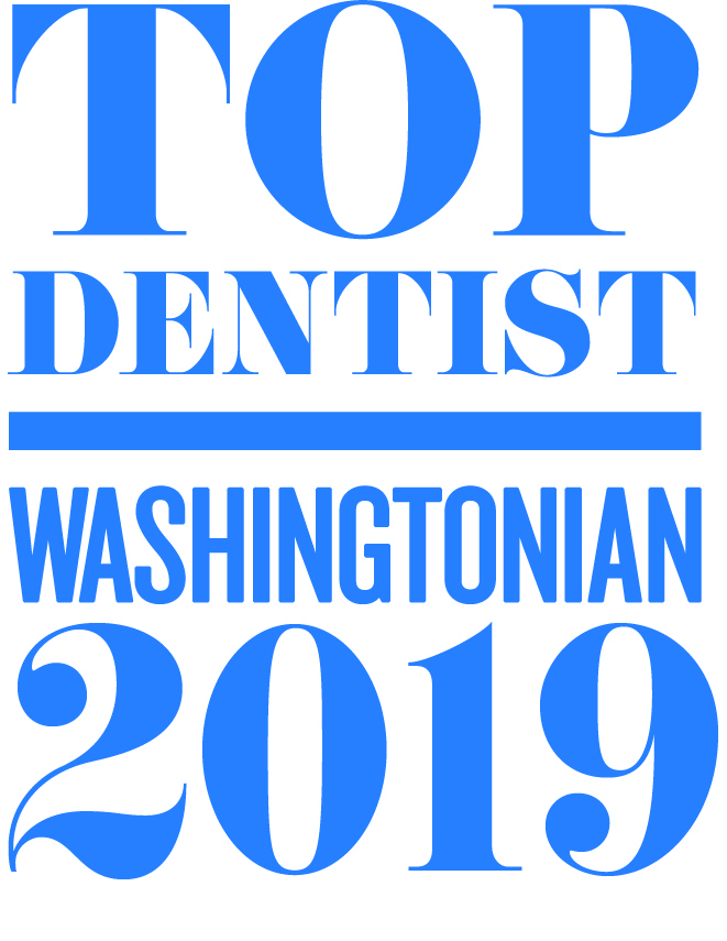 Top Dentist Washingtonian 2019