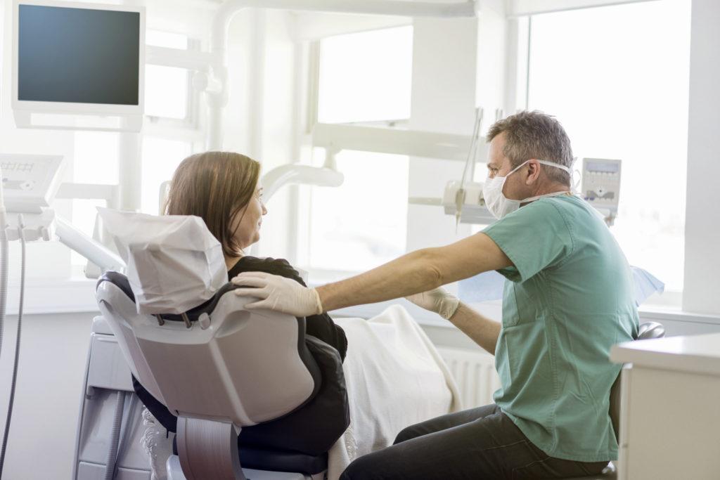 Preventative Dentistry Arlington, VA